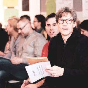 Coaching in Berlin
