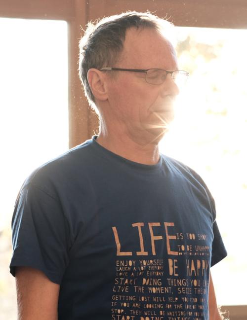 Veranstaltungen Eberhard Wagemann