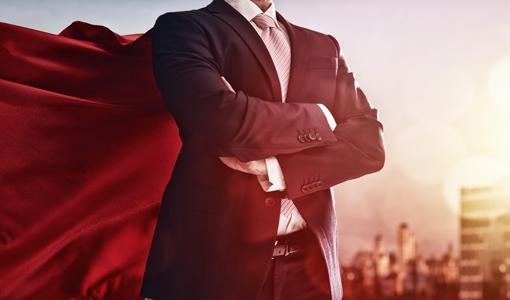 Was macht eine gute Führungskraft aus?