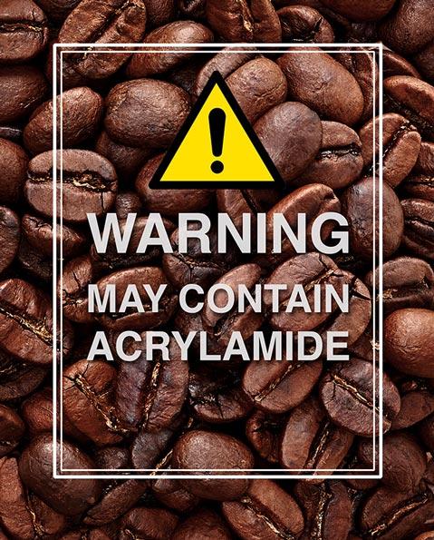 ungesunder Kaffee