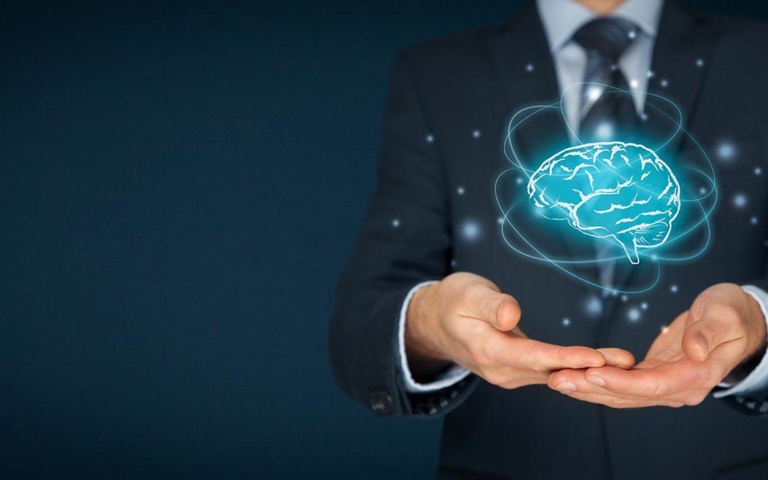 High Performance Business: Der schnelle Geist – visionäre Mind-Kompetenz