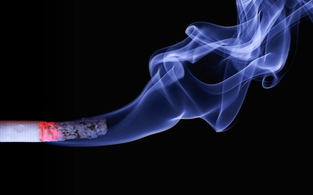Nikotinsucht: Viel Rauch um Nichts