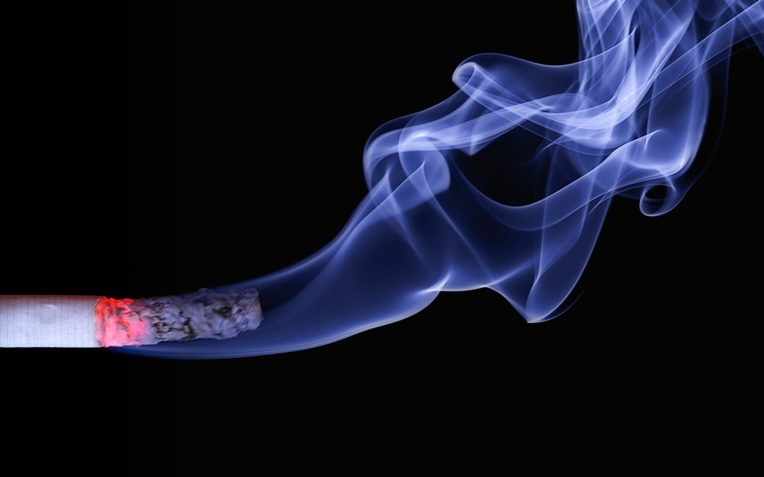Die Auswirkungen von Nikotinsucht im Business