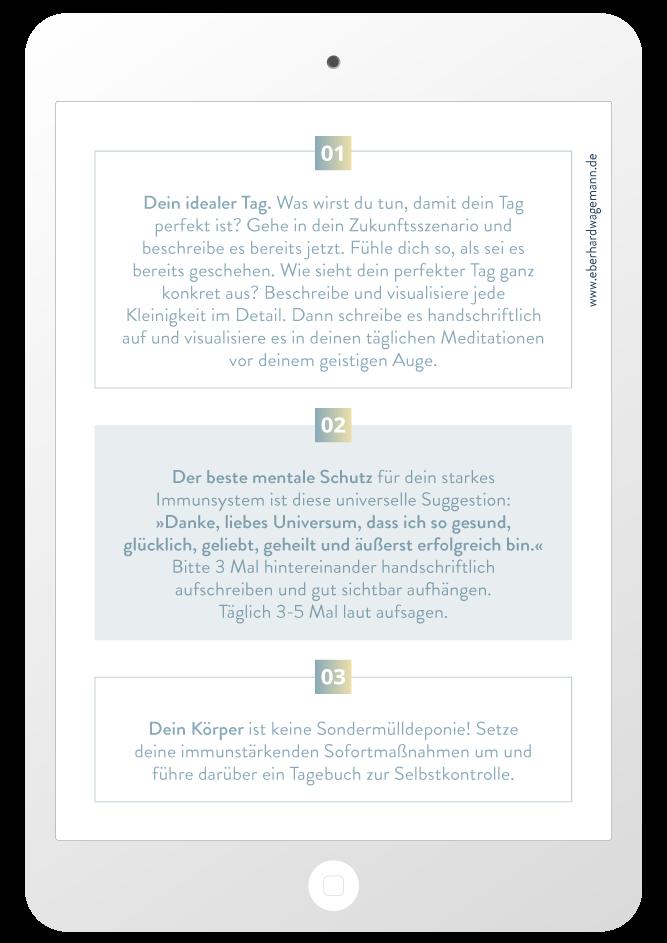 Webinar mit Wagemann