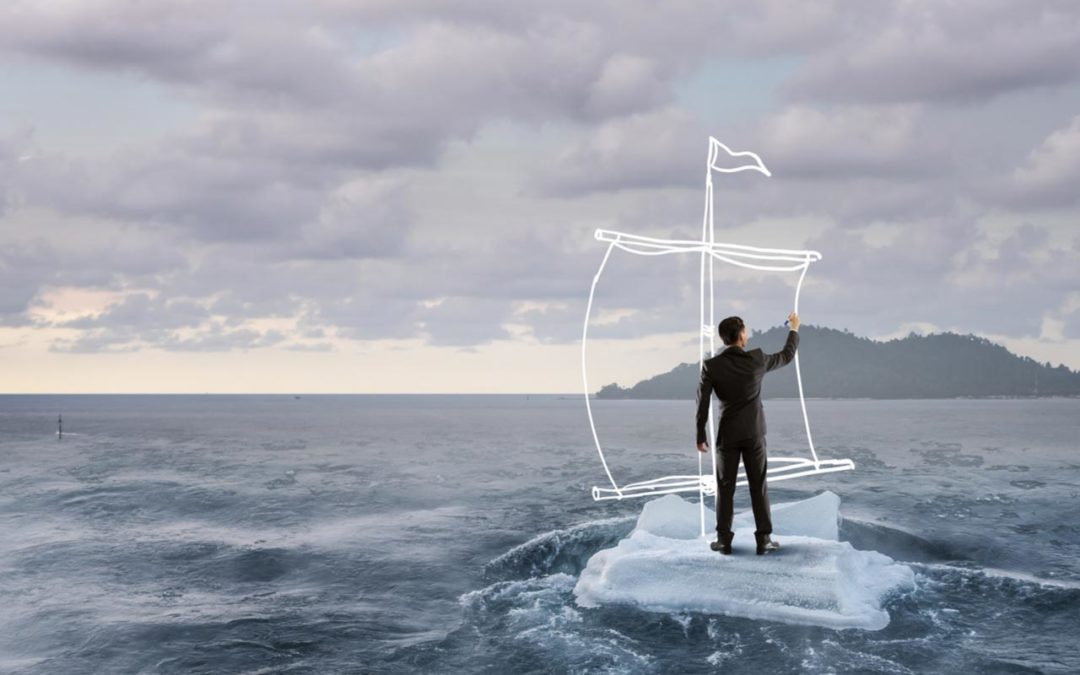 Strategisches Management: Segeln für Fortgeschrittene