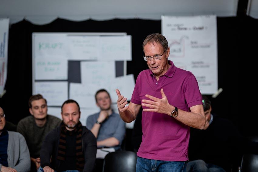 Teamcoaching Wagemann Berlin