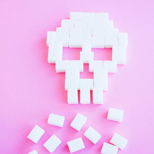 Zucker im Business
