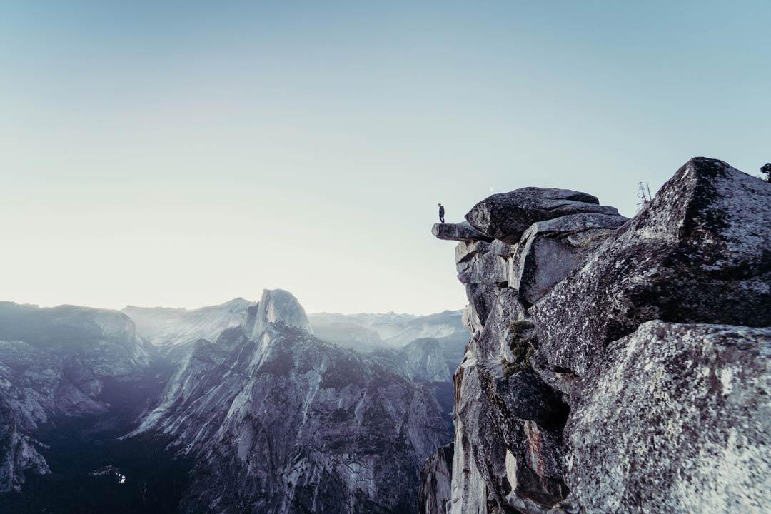 Wie Sie Ihre Angst besiegen