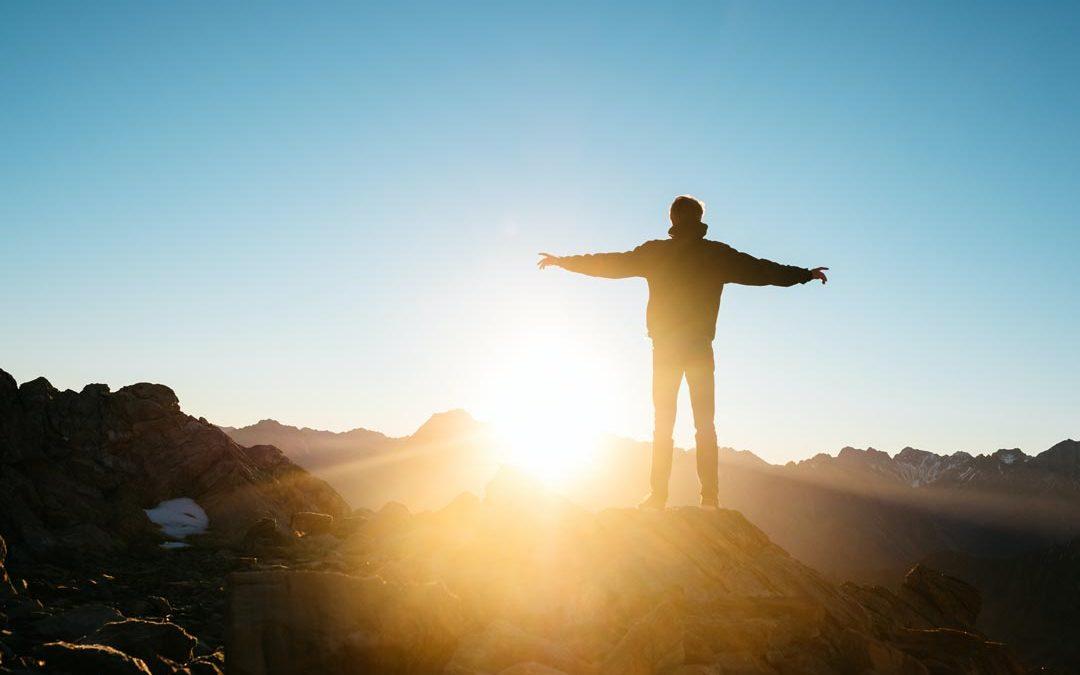 Freiheit und Potenzialentfaltung