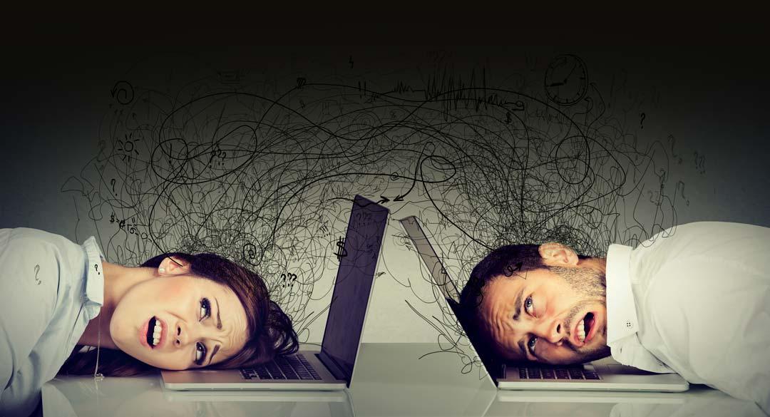 Negative Botschaften und die Macht der Gewohnheit