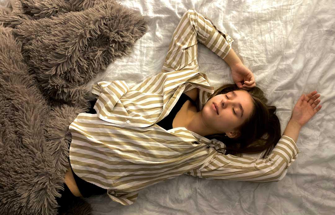 gesunder Schlaf_gesundes Schlafverhalten